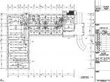 [苏州]某污水处理公司五层综合办公楼电气图纸(二级负荷)图片3