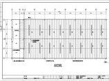 北京某2735.96平方米三层单层钢结构工业园区厂房电气设计图纸图片1