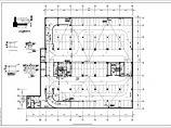 [北京]十八层知名酒店会所给排水施工图(直饮水系统中水回用系统)图片2