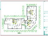 [郑州]20277.09�O二类高层住宅楼强弱电系统全套施工图纸(17层)图片1