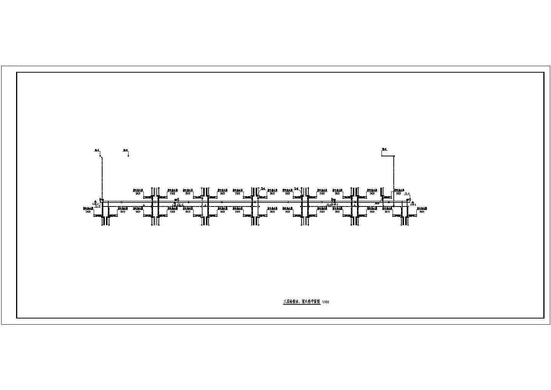 [辽宁]多层办公楼给排水施工图(甲级设计院)图片3