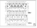 [安徽]二十栋多层商业建筑给排水、雨水及消防施工图设计图片1