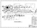 [河南]某20万吨左右每天醋酸项目配套污水处理工程工艺竣工图