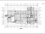 国内某海关综合办公楼电气设计图片1