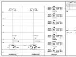 [北京]18层知名住宅弱电智能化施工图纸(联网彩色可视对讲系统、机房工程)图片2