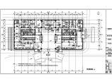 [山西]146282.91�O三十二层大型办公楼电气全套施工图纸(含楼宇自控系统)图片1