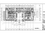 [山西]146282.91�O三十二层大型办公楼电气全套施工图纸(含楼宇自控系统)图片2