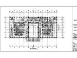[山西]146282.91�O三十二层大型办公楼电气全套施工图纸(含楼宇自控系统)图片3