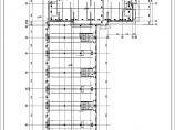 [辽宁]18113.4�O三十二层商住楼及附带建筑给排水消防施工图图片1