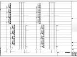 [浙江]某地上十八层二类高层住宅楼弱电施工图纸(三级负荷)图片1