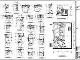 某十一层小高层住宅小区给排水设计施工图图片3