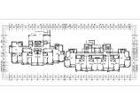 [江苏]高层住宅小区给排水全套图纸图片1