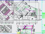 单层砖混结构旅馆建筑施工图,共10张图(含门窗说明)图片1