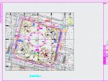 [重庆]90705.43�O二十六层住宅小区给排水施工图纸图片2