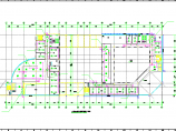 15134�O层五层办公楼舒适性空调系统设计施工图(含负荷计算)图片3