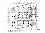[安徽]青少年活动中心照明及配电系统施工图(含人防)图片2