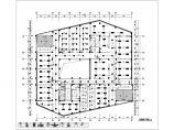 [安徽]青少年活动中心照明及配电系统施工图(含人防)图片3