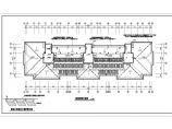 某地上十一层居民住宅楼电气施工图(二类普通高层住宅,含车库)图片1