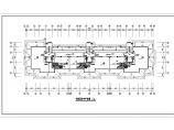 某地上十一层居民住宅楼电气施工图(二类普通高层住宅,含车库)图片3