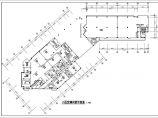 某10030�O五层办公楼舒适性空调及通风排烟系统设计施工图图片3