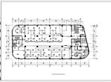 [广东]20000�O十三层公共民用办公建筑通风空调及防排烟系统设计施工图(含制冷机房工艺通风)图片1