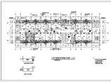 [四川]十一层医院办公性质建筑舒适性及洁净空调系统施工图(风冷热泵)图片3