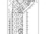 某十一层住宅综合楼舒适性空调及制冷系统设计施工图图片1