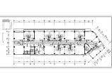 某十一层住宅综合楼舒适性空调及制冷系统设计施工图图片3