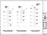 [上海]业务处理三号楼及后勤服务中心暖通施工图(含通风空调及防排烟图纸等)图片1