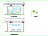 [广东]203米超高层金融中心通风空调及防排烟系统设计施工图(大院作品蓄冰系统)图片1