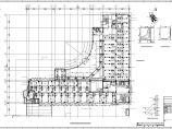 [上海]20000�O九层研发中心舒适性空调及通风设计施工图图片2