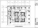 [广东]119398�O超高层商务中心集中舒适性空调及通风排烟施工图(系统图多)图片2