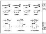 [广东]119398�O超高层商务中心集中舒适性空调及通风排烟施工图(系统图多)图片3