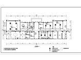 2967�O多层办公楼空调通风系统设计施工图图片1