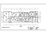2967�O多层办公楼空调通风系统设计施工图图片2