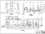 湖南某培训中心给排水系统图(含设计说明)图片2