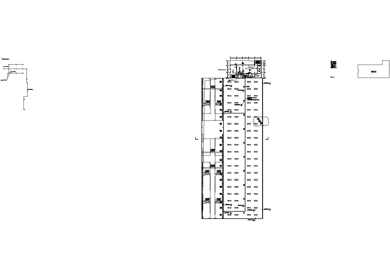 苏州某船用设备公司厂房智能化弱电系统施工图图片2