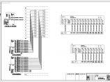 某十层住宅楼电气施工图纸(二类普通高层住宅建筑)图片2