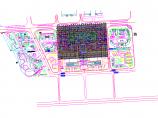 [河南许昌]城市公园园林植物配置设计施工图图片1