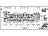 [昌吉]某六层住宅小区给排水图纸图片2