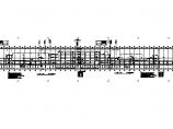 某二层地铁车站主体结构设计图图片1
