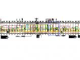 某二层地铁车站主体结构设计图图片2