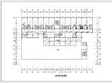 某11172�O六层酒店消防系统图纸(二级负荷)图片1