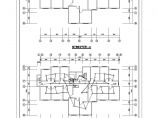 某高层住宅电气施工图(低压配电系统照明,防雷接地系统;电话系统;电视系统.宽带系统,门禁系统.)图片1