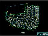 [湖北]二层造型独特艺术博物馆建筑及结构施工图(含钢结构计算书计算模型)图片2