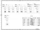220KV变电站全套电气设计施工图纸图片3
