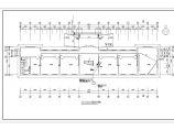 某三层办公楼电气设计施工图纸图片1