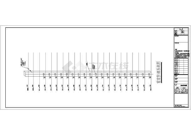 点击查看[包头]6833.37㎡十七层住宅给排水施工图第1张大图
