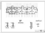 【蚌埠】十一层剪力墙结构保障性住房结构设计施工图图片2