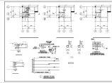别墅新增加电梯加固结构设计图图片3